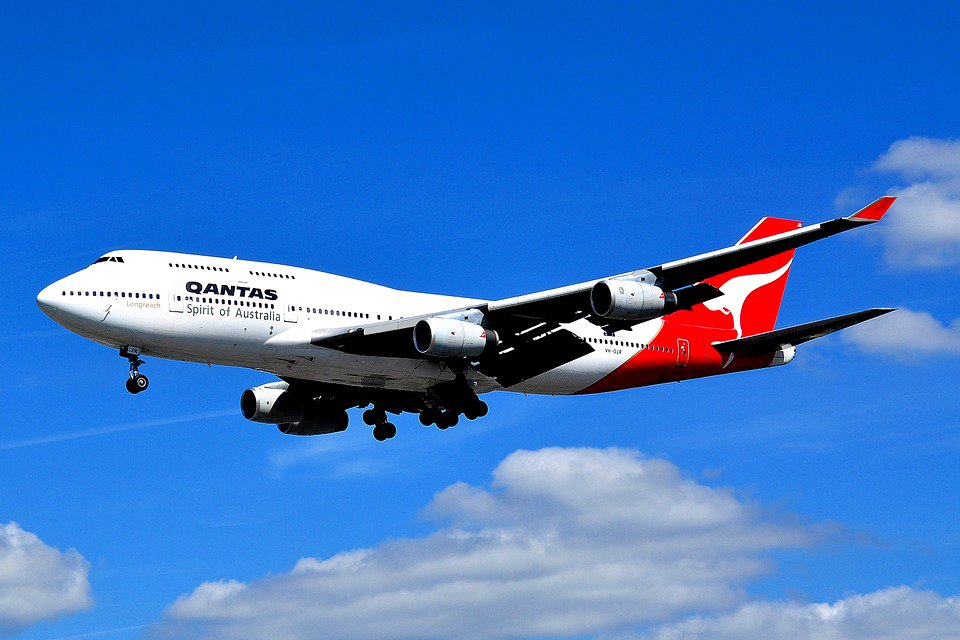 Thumbnail image for Ticket sales for first Australia to London nonstop flights begin in April