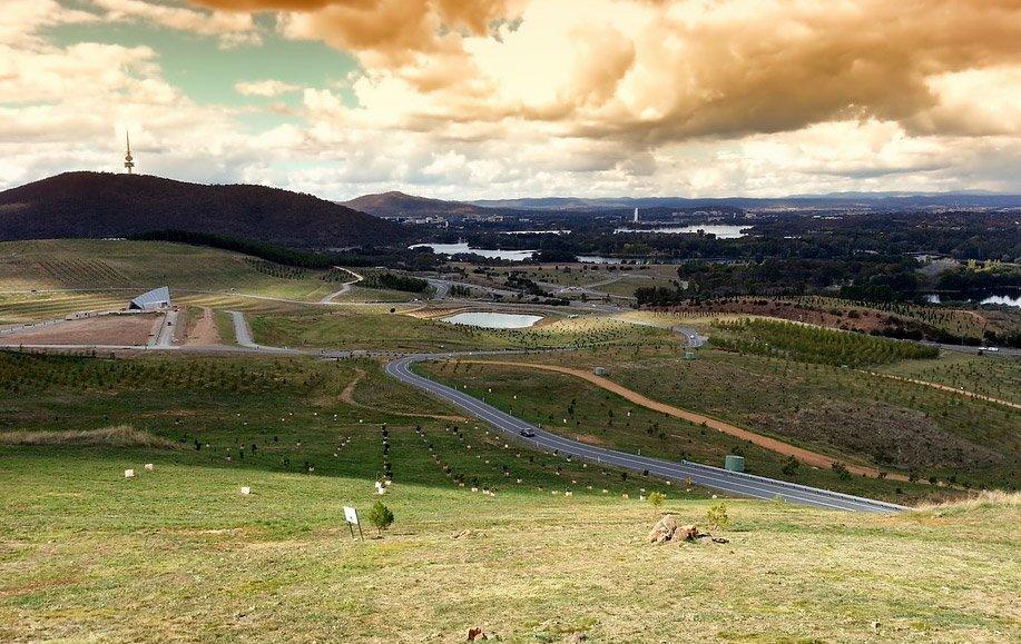 Australia Agricultural Land