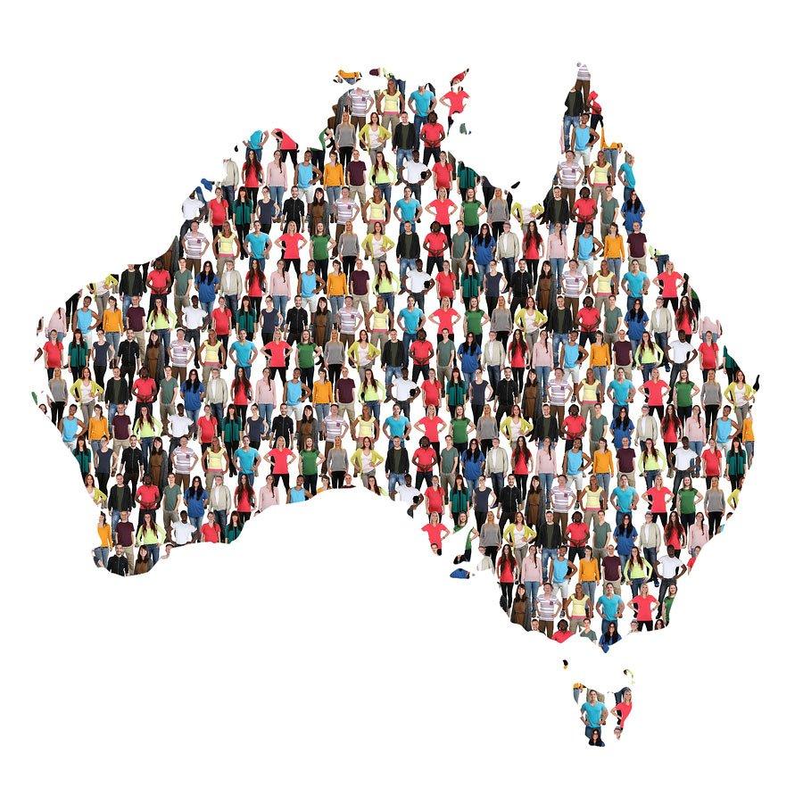 Australia Citizens