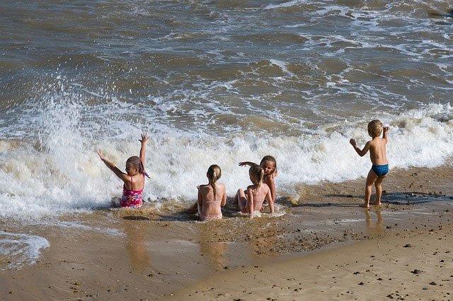 Australia-Leisure-Beach
