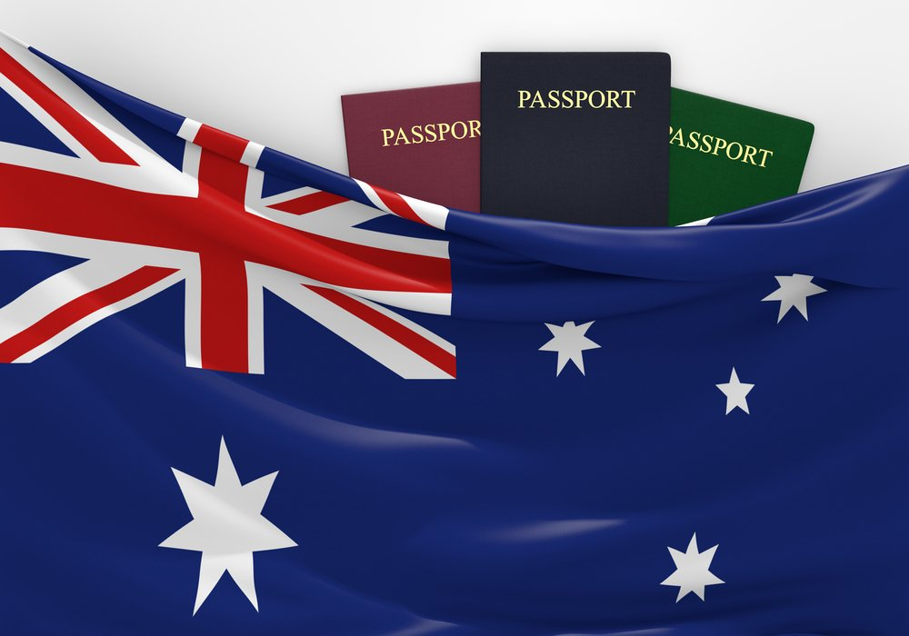 Australia Passports