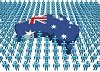 Thumbnail image for Record number become Australian citizens on Australia Day