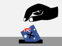 Immigration one of main concerns ahead of next month's Australian election