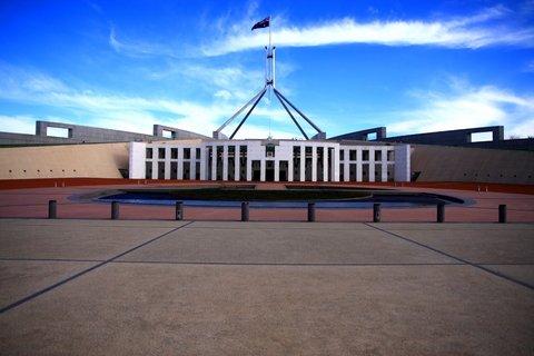 AUSTRALIAgovt