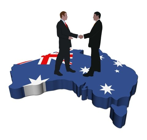 Thumbnail image for Australia-China Trade Relations Strengthened