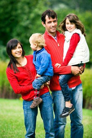 family overseas