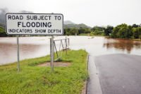 Thumbnail image for Floods affect Australian property market