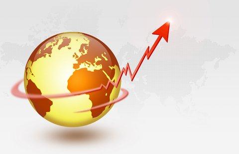 globalization of economy