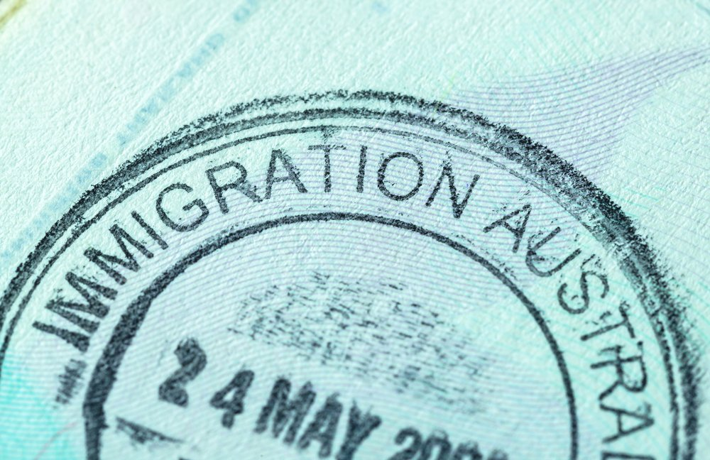 Thumbnail image for Australia's Citizenship and Multicultural Minister discusses values test for foreigners seeking permanent residence