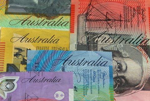 moneyAUSTRALIA