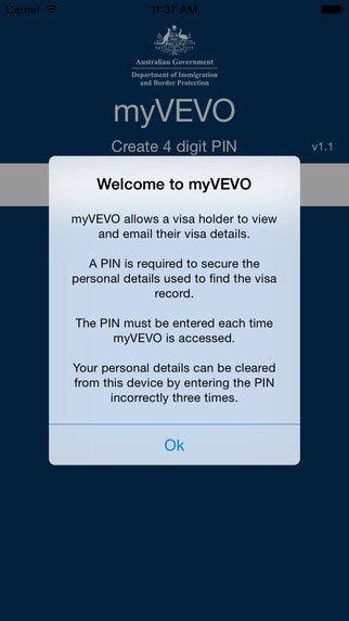 myVEVO-iphone-app