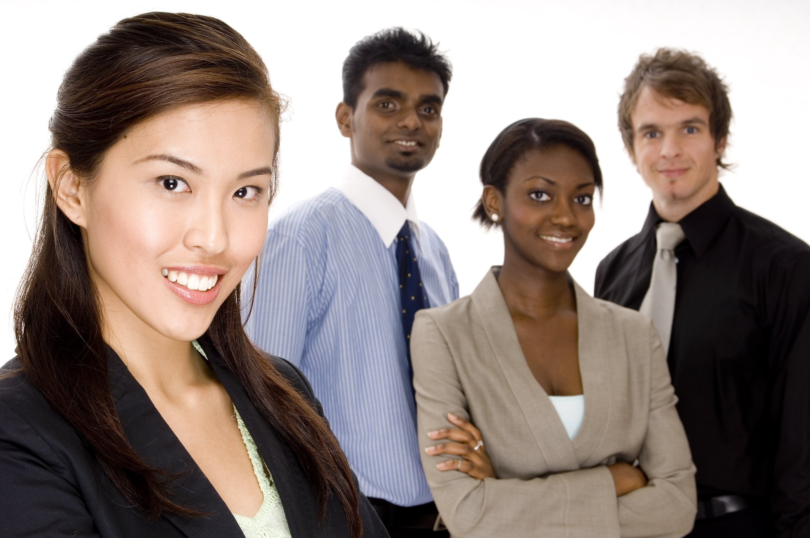 Thumbnail image for Business in Australia urged to boost diversity at senior levels