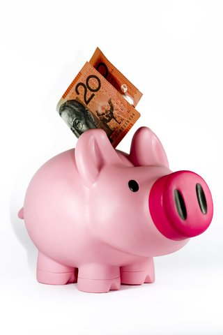 Will you have to raid your piggy bank to live in Australia?