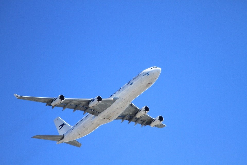Plane-Australia