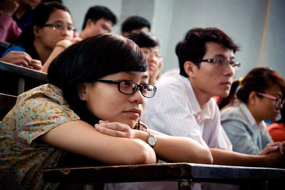 students-university