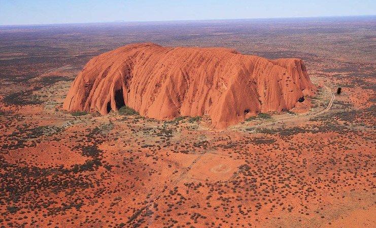 Uluru-Northern-Australia