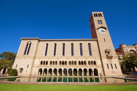 Australian universities well placed in QS World University Rankings