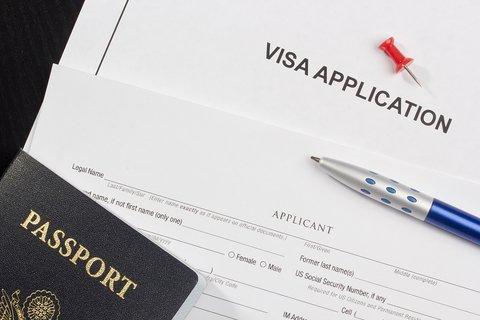 Tax crackdown on Australian temporary working visas